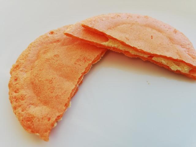 クアトロえびチーズ カット