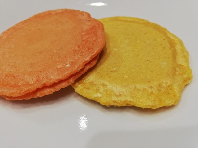 クアトロえびチーズ 二つ